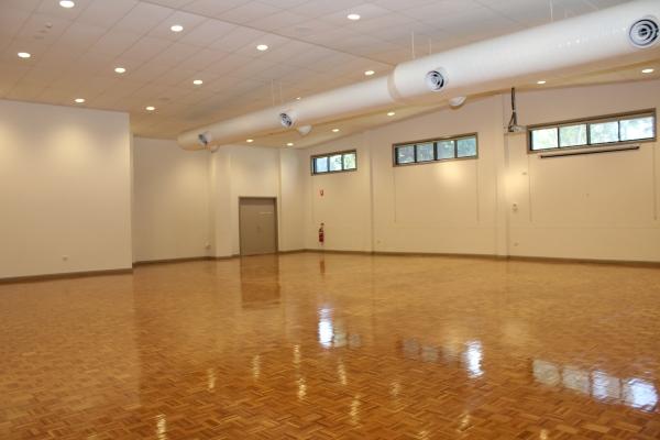 Main Hall Berkeley Neighbourhood Centre
