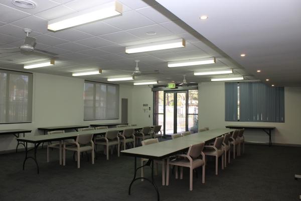 Meeting Room 3 Berkeley Neighbourhood Centre